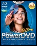 CyberLink PowerDVD Ultra v8.0 Multilinguage
