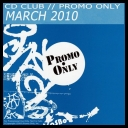 VA - CD Club Promo Only March 2010 Parts 1-5 [mp3@188-199 kbps]