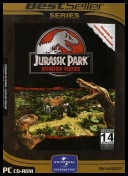 Jurassic Park: Operation Genesis[2003][PL][ISO]
