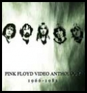 Pink Floyd - Video Anthology 1966-83 - Vol. 2 of 3 [DVD]