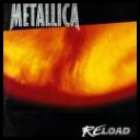 Metallica-RELOAD [1997]  [mp3@192kbps]