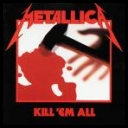 METALLICA-Kill \'Em All [1983][mp3@192kbps]