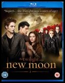 Zmierzch: Księżyc w nowiu - Twilight New Moon *2009* [1080p.Bluray.x264-CBGB] [ENG] torrent