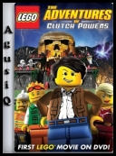 Lego The Adventures Of Clutch Powers *2010* [DvdRip.Xvid {1337x}-ExtraScene RG][ENG][AgusiQ]