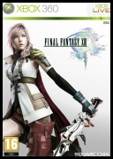 Final Fantasy XIII 2010 [ENG] [REGIONFREE] [XBOX360]