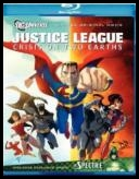 Justice League: Crisis On Two Earths *2010* [1080p.BluRay.x264-aAF] [ENG]