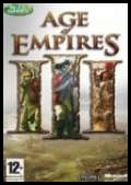 Age of Empires + The Asian Dynasties &the Warcheifs [ENG][ISO][2005]