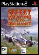[PS2] Secret Weapons Over Normandy [2003][PAL] [ENG]