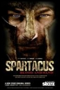 Spartacus: Blood and Sand S01E08 [DVDSCR.XviD][ENG]