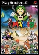 PS2 Super Mario Collection 2007 [ENG] [PAL] mikael75