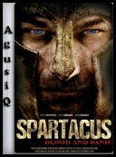 Spartacus: Blood and Sand [S01E08][HDTV.XviD-SYS][ENG][4 SERVERY][AgusiQ] ♥