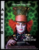 Alicja w Krainie Czarów - Alice In Wonderland *2010* [TELESYNC.XviD-MENTiON][ENG][AgusiQ] ♥