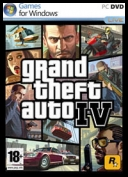 Grand Theft Auto IV | GTA 4 [2008][Repack][ISO][RUS]