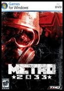 Metro 2033 Full Game Directplay By Globe [iso] [ENG][Mateusz215]