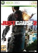 Just Cause 2(2010) [MULTI5][Region Free][ENG]