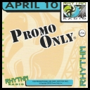 VA – Promo Only Rhythm Radio April [2010][mp3@181 kbps][5 SEVERÓW][AgusiQ] ♥