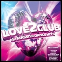 VA-Love 2Club(42MassiveDanceHits) 2CD (2010) [mp3@VBR kbps]