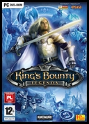 King\'s Bounty: The Legend [2008][.iso][PL] mikael75