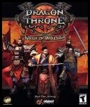 Dragon Throne: Battle of Red Cliffs[2002][ISO][ENG]