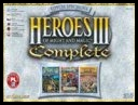 Heroes of Might and Magic III Complete[2002][ISO][ENG]