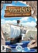 Anno 1503 Treasures, Monsters and Pirates[2004][ISO][ENG]