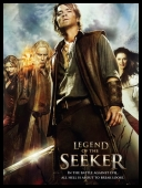 Legend of the Seeker Season1 [720p.Bluray.x264.AC3-Shellshock] [ENG/RUS] torrent