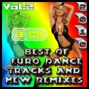 VA - Best Of Euro Dance Tracks and New Remixes Vol.2 [2010][3CD][mp3@VBR kbps][AgusiQ] ♥