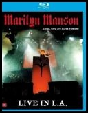 Marilyn Manson: Guns, God and Government - Live in L.A. *2002* [1080p.Bluray.DTS.m2ts] [ENG]