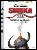 Jak wytresować sobie smoka - How to train your Dragon *2010* [Cam.Lu][ENG][AgusiQ] ♥