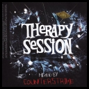 Therapy Session X-Mas (Mixed by CounterStrike) (2010) [MP3@320kbps] [roberto92r]