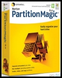 Norton Partition Magic 8. 05 [Portable][Multilinguage]
