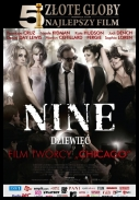 Dziewięć - Nine *2009* [2CD] [BDRip.XviD-iMBT] [ENG]