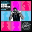 Kardinal Offishall ft Akon – BodyBounce [Single][2010][mp3@320 kbps][AgusiQ] ♥