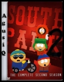 Miasteczko South Park - South Park [S14E04][You.Have.0.Friends.HDTV.XviD-FQM][ENG][AgusiQ] ♥