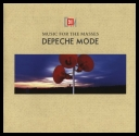 Depeche mode - Music For The Masses[Remastered album CD DVD]
