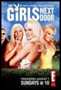 Króliczki Playboy\'a - Girls Of The Playboy Mansion S01E01 [TVRip][XviD][Lektor PL]