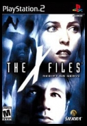 The X Files: Resist or Serve *2004* [ENG] [NTSC] [PS2DVD]