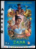 Księżniczka i Żaba - The Princess and the Frog *2009* [BRRiP.XViD-ER][DUBBING PL][1 LINK][AgusiQ] ♥
