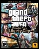 Grand Theft Auto IV: Episodes from Libery City *2010*  [.iso] [ENG]