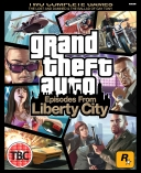 GTA IV - Episode from Liberty City[ENG] [2010][FULL][CRACK]
