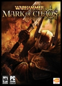 Warhammer: Mark of Chaos *2006* [PL] [DVD] [ISO]