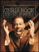 Chris Rock: Never Scared DVDRIP FULL Stand Up Comedy KVCD[ENG] [alien]