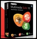[PK]Nero Multimedia Suite 10.0.13100 [Multilang,PL]