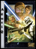 Gwiezdne Wojny: Wojny Klonów - Star Wars: The Clone Wars [S02E20][Come.Home.HDTV.XviD-FQM][ENG][AgusiQ] ♥