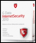 G data Internet Security [2010] [PL] [Full] [180dni]