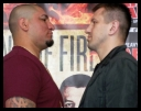 Tomasz Adamek Vs Chris Arreola (2010) (TVRip) (RMVB)