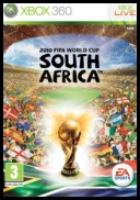 2010 FIFA World Cup South Africa (2010) [ENG] [PAL.XBOX360-LoCAL] [.iso] [ENG]