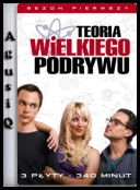 Teoria wielkiego podrywu - The Big Bang Theory [S03E20][The.Spaghetti.Catalyst.HDTV.XviD-FQM][ENG][AgusiQ] ♥