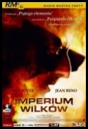 The Empire Of Wolves - Imperium Wilków [2005] *DVDRiP-XviD*+Lekor PL