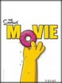 Simpsonowie: Wersja kinowa - The Simpsons Movie * 2007 * [2CD] [CAM. VCD - THS] [ALIEN]